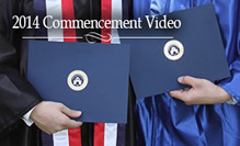 2014 Commencement Video