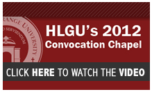 Featured at HLGU