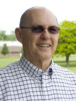 Gerald R. Burkett