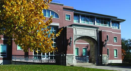 HLGU Institutional Advancement