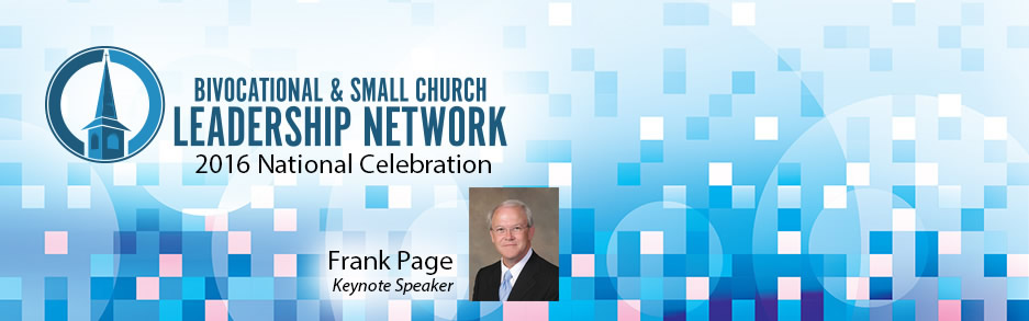 HLGU to Host Conference Celebrating Bivocational/Small Church Pastors
