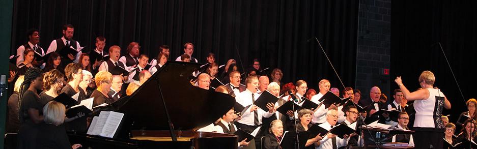 HLGU's Third Annual Festival of Hymns Announced