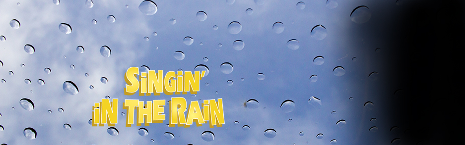 HLGU Presents <I>Singin' in the Rain</I>