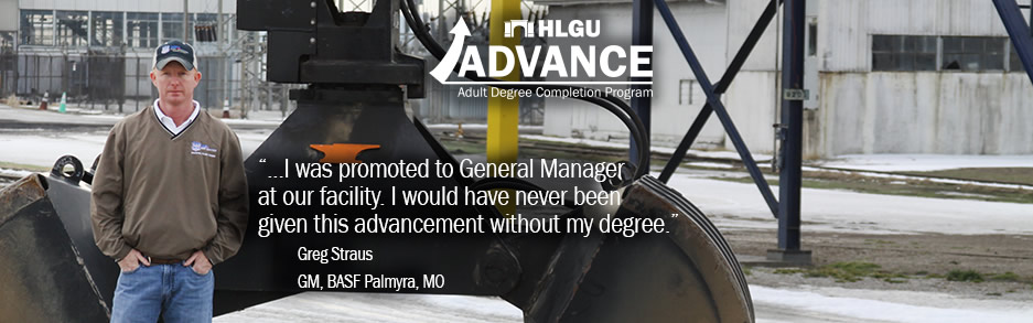 HLGU ADVANCE Program