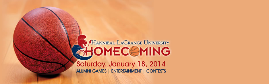 HLGU Announces Winter Homecoming