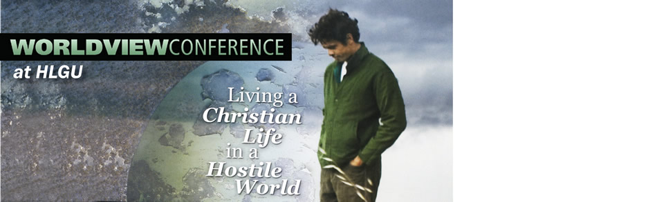 WorldView Conference