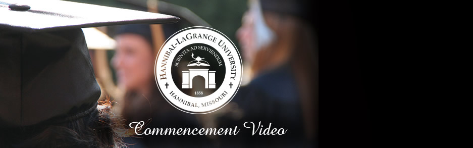 HLGU Commencement Video