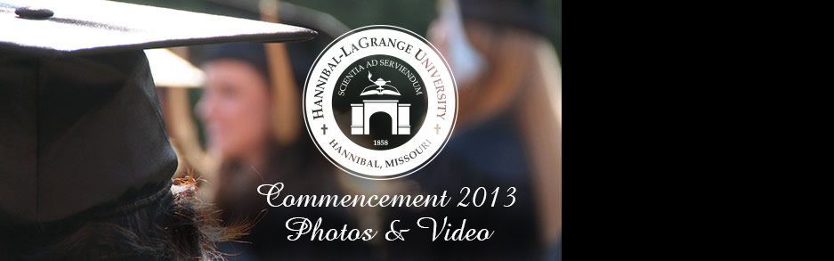 Commencement Photographs and Video Now Available