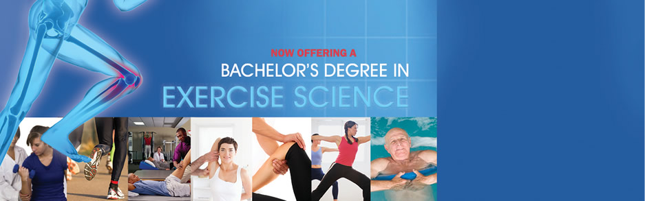 HLGU Adds Exercise Science Major