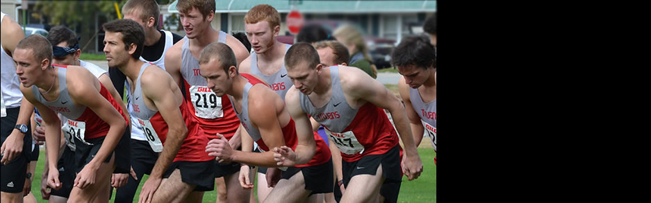 HLGU to Host AMC Cross Country Championships