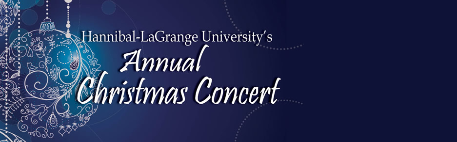 HLGU Presents Annual Christmas Concert