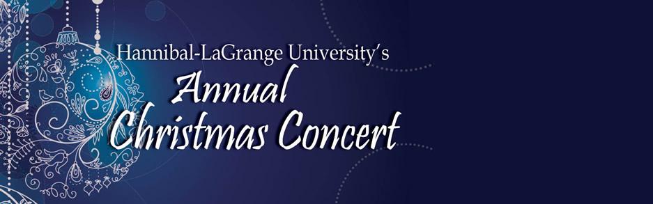 HLGU Presents Annual Christmas Concert