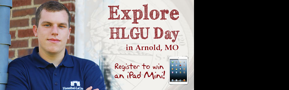Explore HLGU Day to be Held at First Baptist Church of Arnold