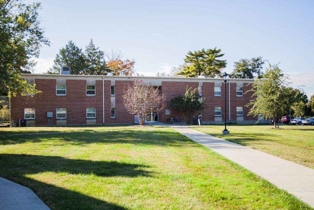 Kleckner Hall