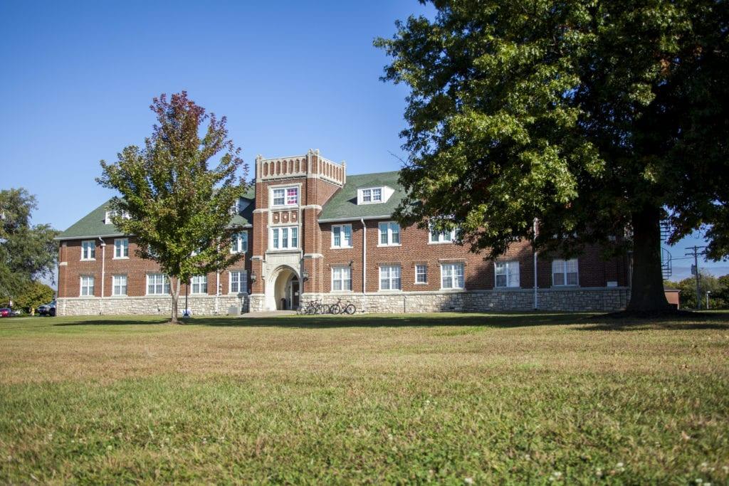 Nunn-Cook Hall