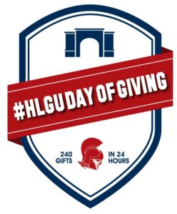 Day of Giving - Logo